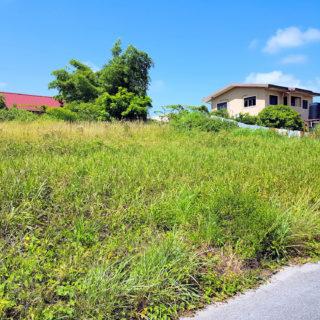 Residential Lot, Gasparillo