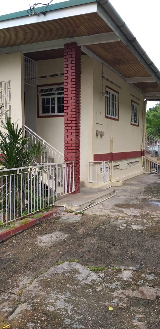 Third Street, Maraval Apartment – FOR RENT