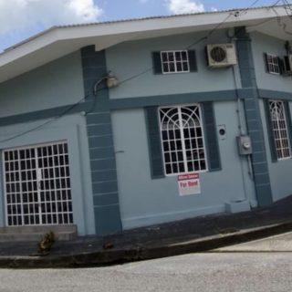 ETHEL STREET ST. JAMES FOR SALE COMMERCIAL BUILDING