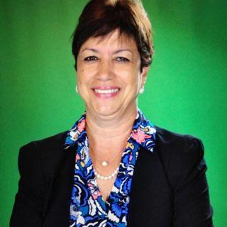 Angela Hollis