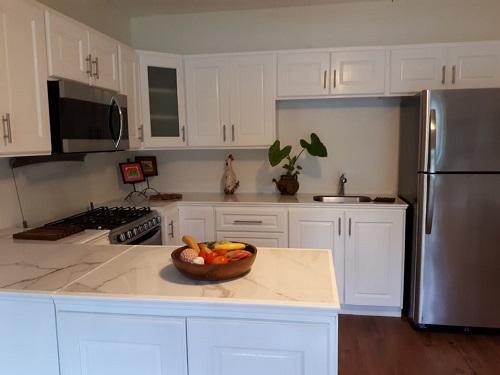 1 bedroom apt. in westmoornings for rent $6800