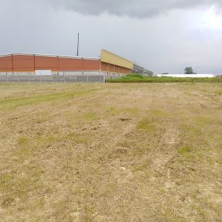PRIME COMMERCIAL LAND FOR SALE BEHIND XTRA FOODS CHAGUANAS