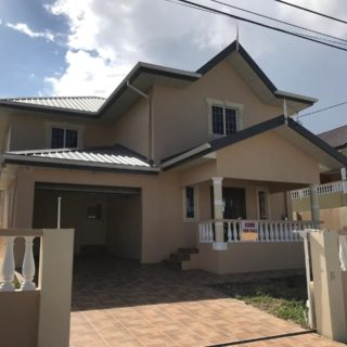 Timberland Park, Dabadie House for Sale