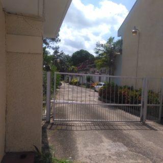 Townhouse for sale – University Villas St. Augustine