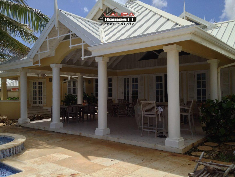 Plantations Villa for Sale