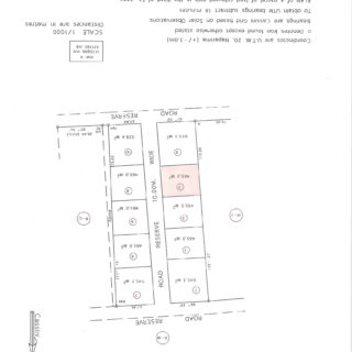 Land For Sale in Aranguez_Lot #7