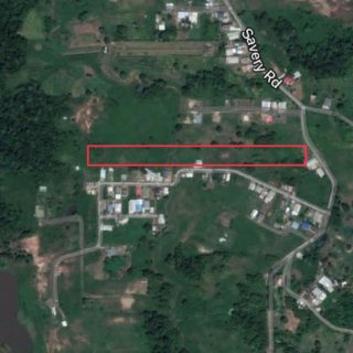 Cunupia 5 Acres Land for Sale