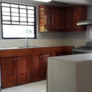 Morne Coco Road Petit Valley Semi-Furnished