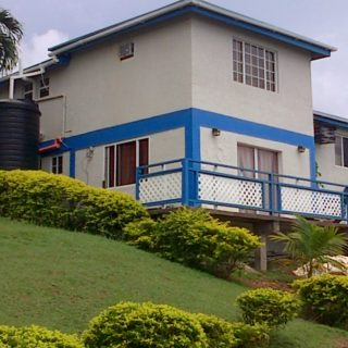 One Storey House For Sale Gasparee Island