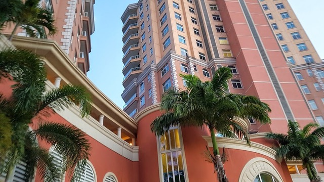 Renaissance 2 bedroom ff/e for Rent: USD6,500