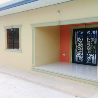 Welcome Road, Cunupia, House For Sale