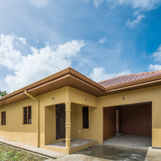 Brazil/Arima Brand New Family Home!!!!