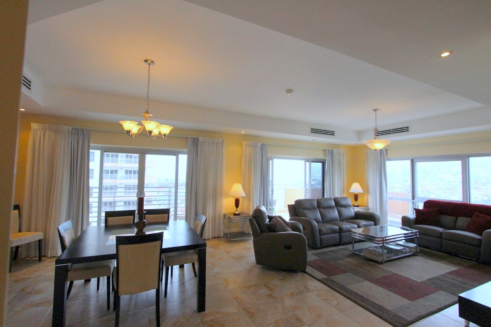 One Woodbrook Place, Woodbrook for Rent