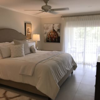BEAUTIFULLY FURNISHED 2 BEDROOM BAYSIDE FOR RENT OR SALE
