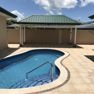 FOR SALE OR RENT -VERY SPACIOUS, SEMI-FURNISHED FAMILY HOME-FEDERATION PARK