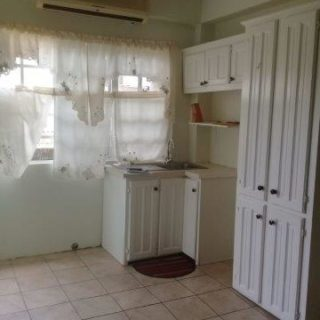 Uva Drive, Dyette Estate, Cunupia – TT$4,000