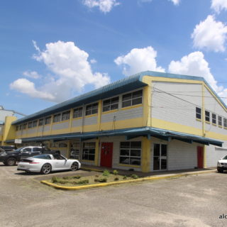 Wrightson Road, Port of Spain for Rent