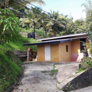 Blanchisseuse House For Sale