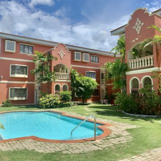 SYDENHAM COURT- EARLY ST. ANN'S TOWNHOUSE for RENT!