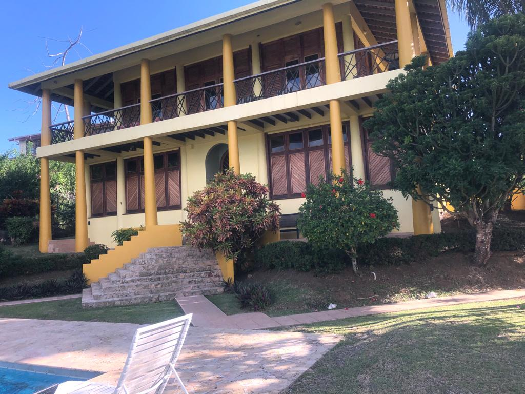 Jacaranda House, Grafton Estate, Tobago
