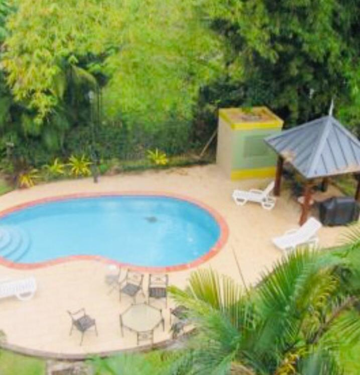FULLY FURNISHED MARAVAL APARTMENT -FOR RENT