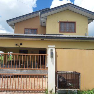 Rambert Village Home For Sale- TT$2.5M