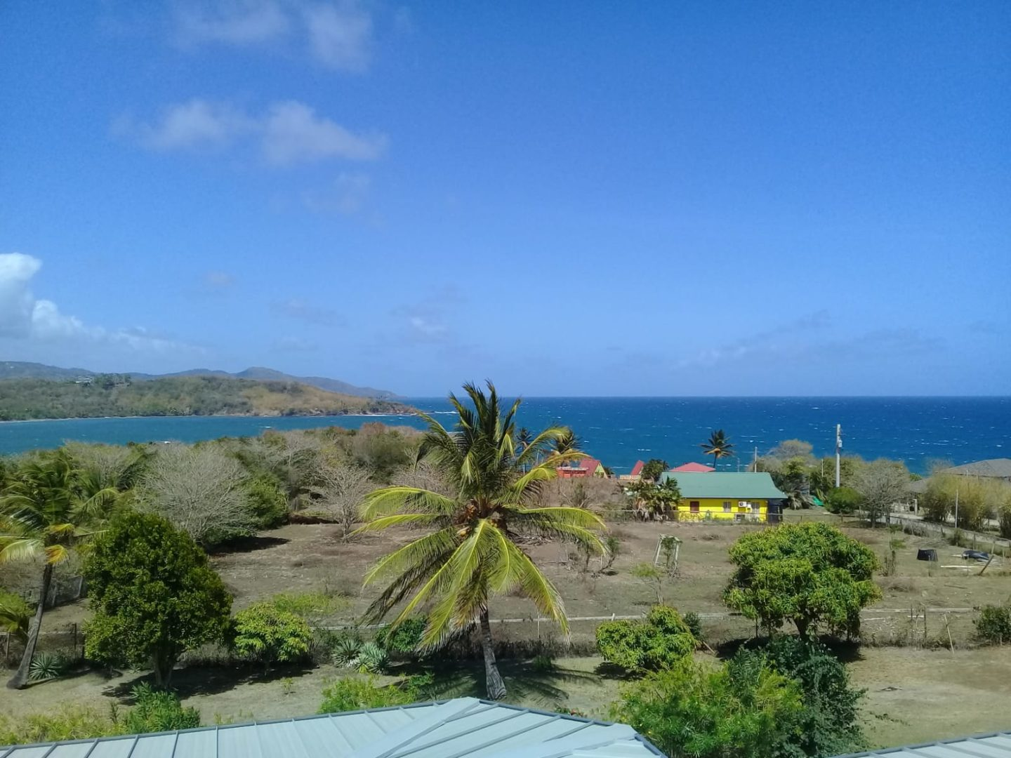 Tobago Land With Cottage For Sale