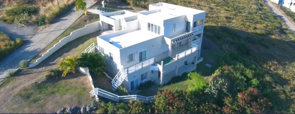 St Kitts Villa For Sale