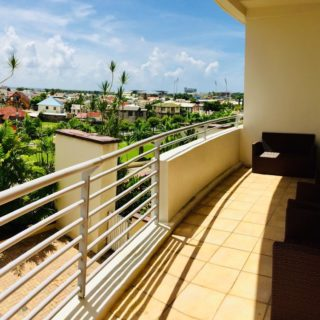 One Woodbrook Place -Apartment For Rent