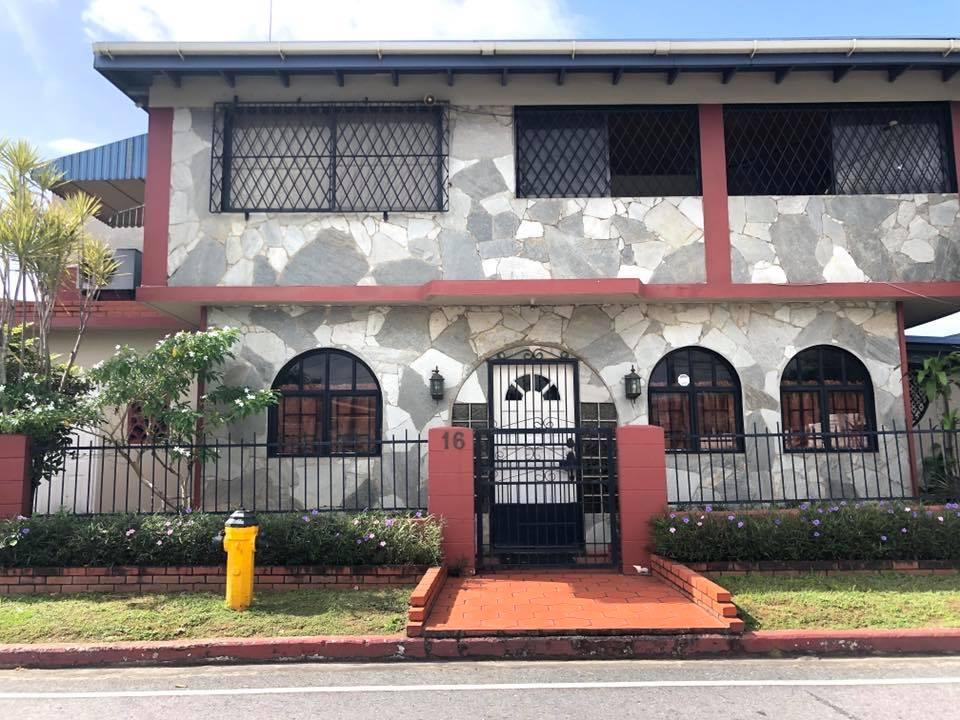 Westmoorings Townhouse