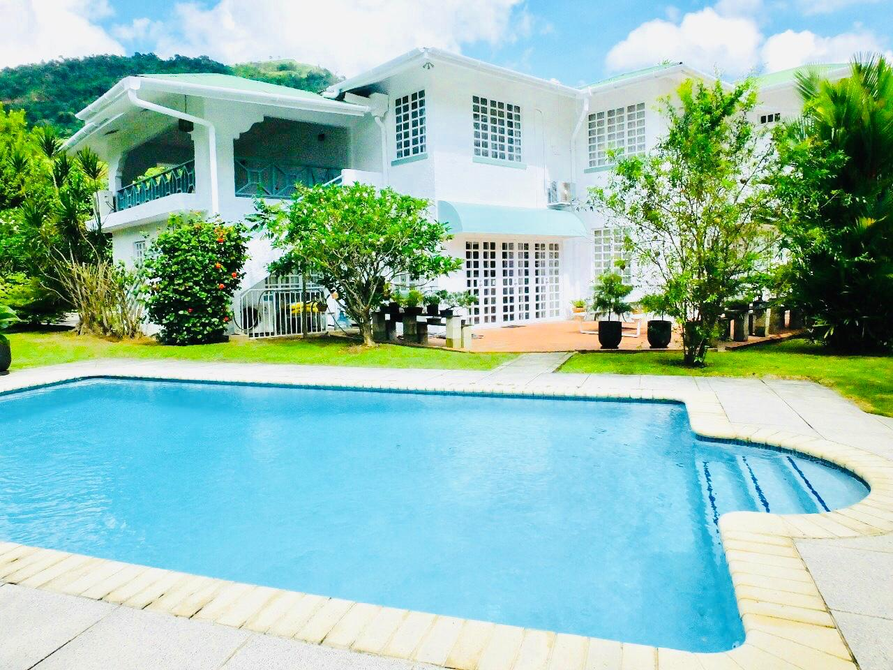 MARAVAL HOUSE FOR SALE