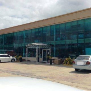 Bhagoutie Trace, San Juan – Showroom for Rent