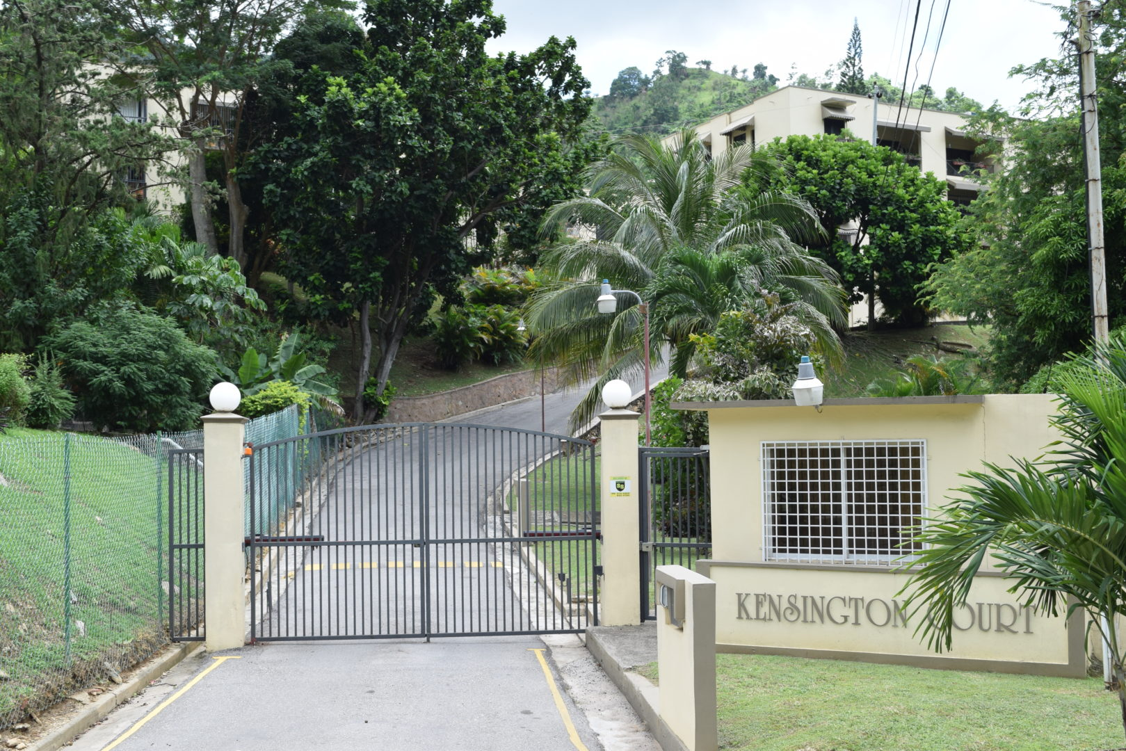 CASCADE – Kensington Court – For Rent