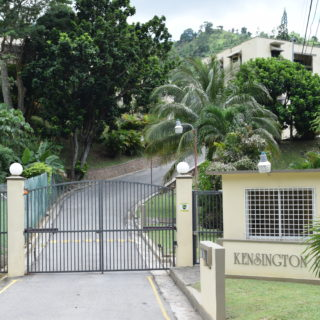 CASCADE – Kensington Court – For Rent