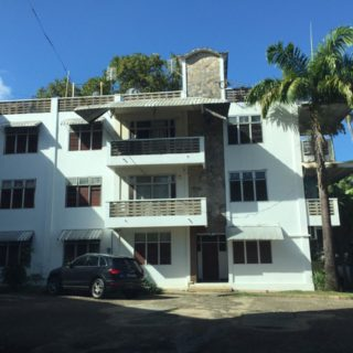 Prada Street Apartments, St. Clair – TT$3,000