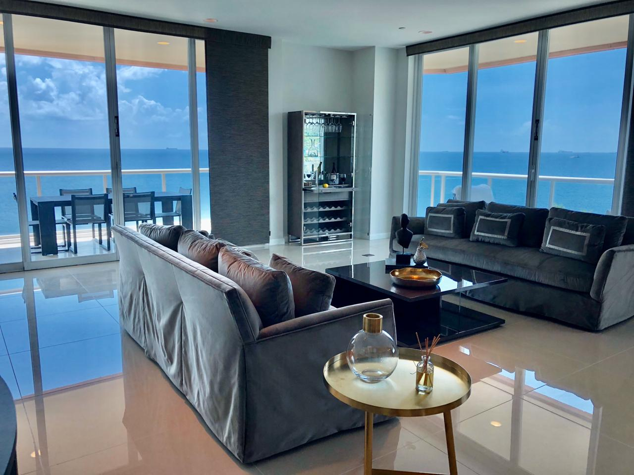 BEAUTIFULLY FURNISHED 3 BEDROOM RENAISSANCE FOR RENT