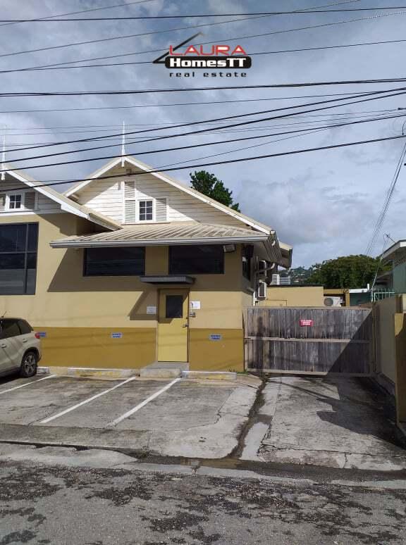 Jerningham Avenue Commercial Property for Rent