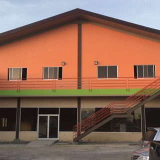 Commercial Building for Rent: #245 Kelly Village, Caroni