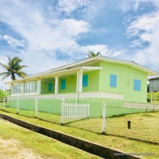 Mayaro Beach House for Sale