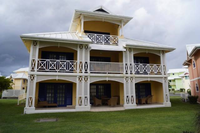 Tobago Plantations