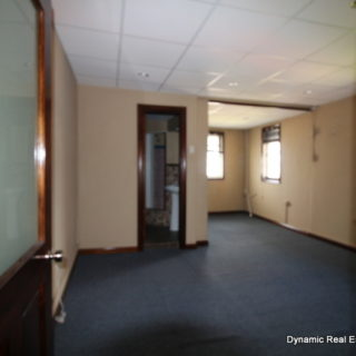 Bretton Hall Office Space for Rent