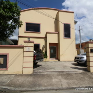 Kitchener Street Woodbrook Commercial Rental