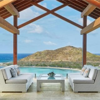 Royal Palm resort lots for sale in Tobago