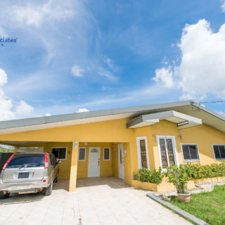Trincity Home For Sale!!! Price $1,800,000.00 TT