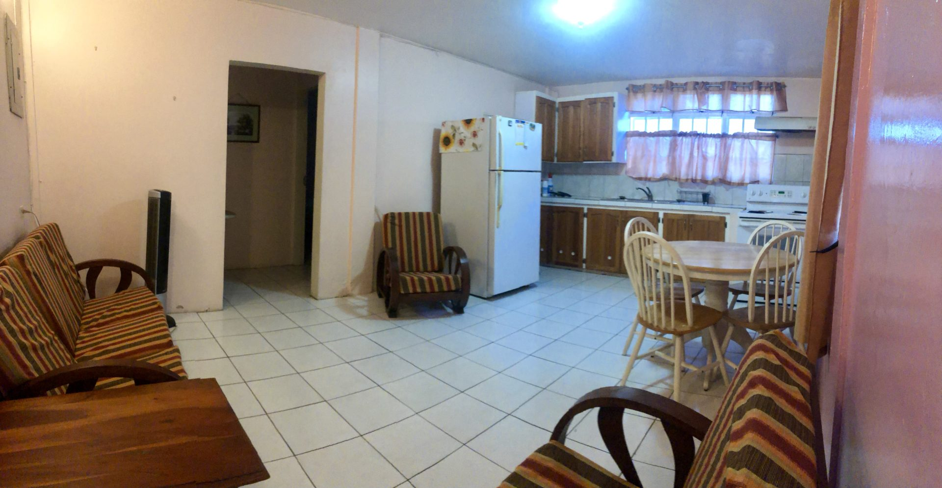 2 bedroom apartment for rent  furnished  my bunch of keys