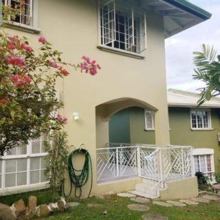 Residential Rental – Santa Lucia Villas, Diego Martin