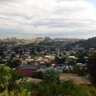 For Sale: Residential Land, Manning Street, Diego Martin