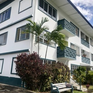 GIttens Avenue, Early Maraval – FOR RENT