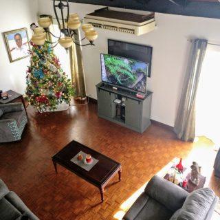 4BR Santa Cruz House for Sale – Providence Gardens