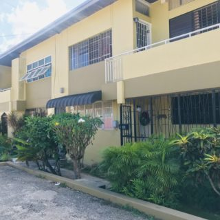 Sierra Leone Road, Petit Valley Apartment For Rent